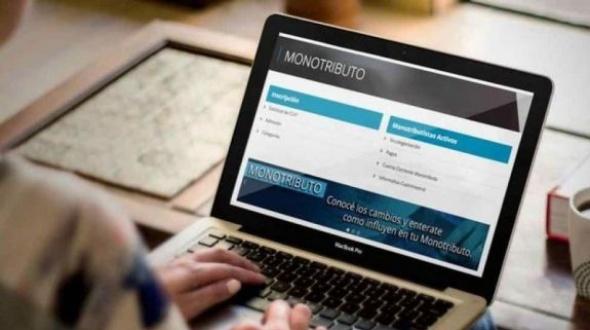 Ya es obligatoria la factura electrónica para monotributistas