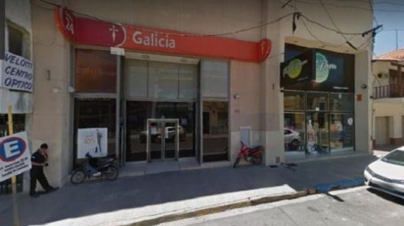 """Estafa al Banco Galicia: """"Es un delito económico millonario"""""""