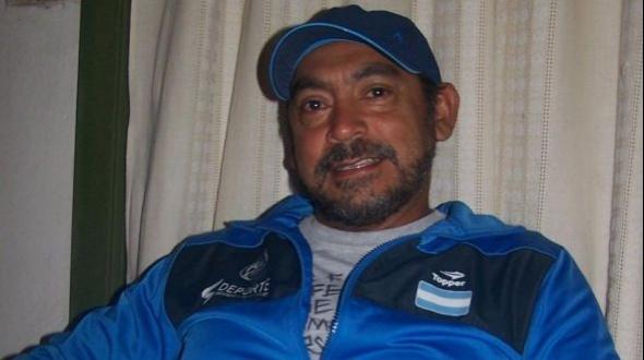 Marcelo Silva: Soy un agradecido a la vida