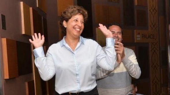 Río Negro: tras las elecciones, Arabela Carreras será la nueva gobernadora