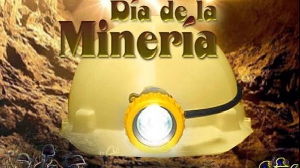 7 de mayo: Día de la minería