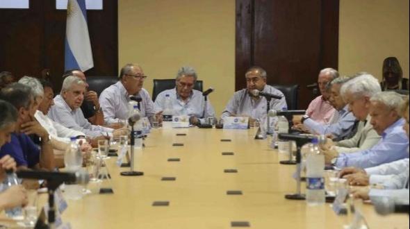 La CGT convocó a un paro nacional de 24 horas para el miércoles 29 de mayo