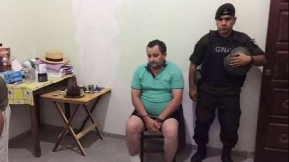 Causa Sapucay: el abogado de Roger Terán cuestionó demoras de la Justicia