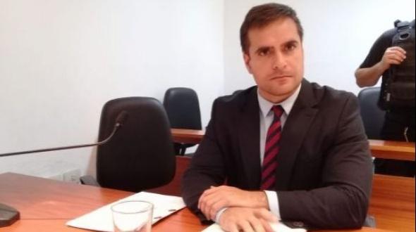 Femicidio de Lorena Romero: Fiscal de Reconquista aseguró que fue arrojada al río sin vida