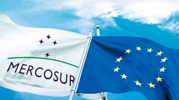 El Mercosur cerró un histórico acuerdo con la Unión Europea