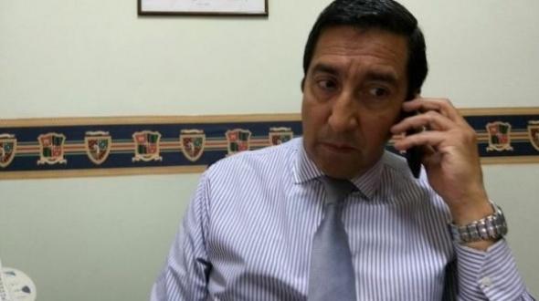 Buenaventura Duarte sería el reemplazante de Quintana en el Ministerio de Justicia