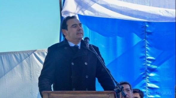 Corrientes recibirá más energía y Valdés salió a defender la distribución de recursos