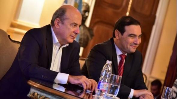 Canteros celebró la baja de retenciones a productos regionales y respaldó la política aperturista de Valdés