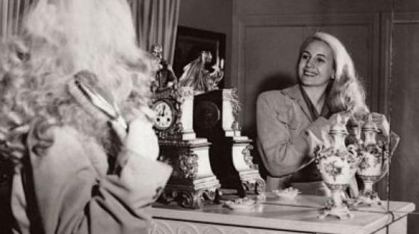 Nuevo aniversario de la muerte de Eva Perón