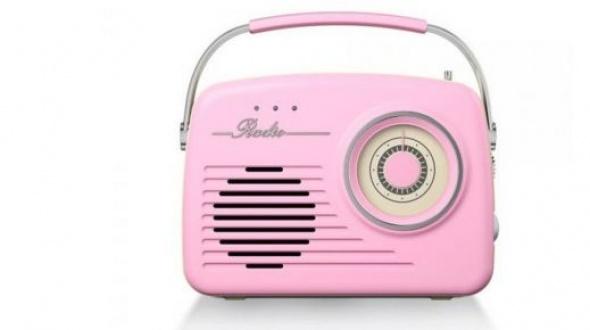 Día de la radio en la Argentina