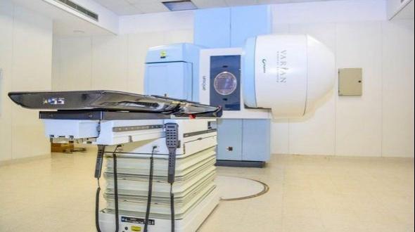Instalaron dos modernos equipos en el Centro Oncológico de Curuzú Cuatiá