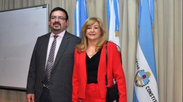 Monte Caseros cuenta con Asesora de Menores y Defensor Oficial