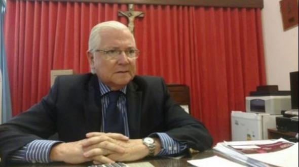 Causa de las escuchas: dictaron la falta de mérito para el ex juez federal Soto Dávila
