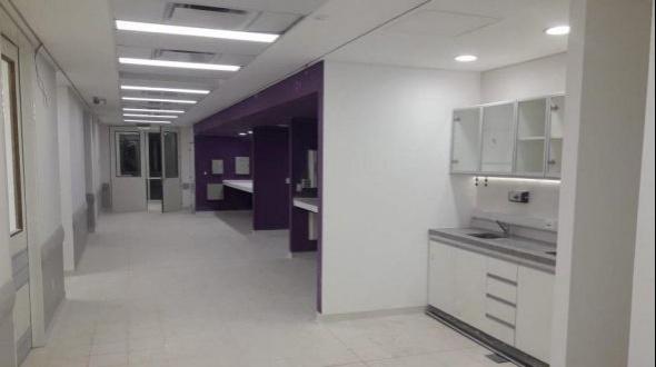 El Instituto Oncológico de Curuzú Cuatiá podría comenzar a funcionar en noviembre