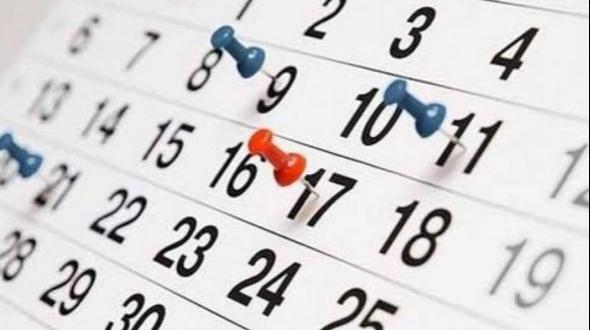El Gobierno Nacional anunció los feriados puente para el 2020