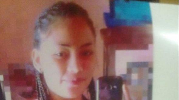 Ivana Aylén Romero tiene 16 años y desde el viernes falta de su hogar