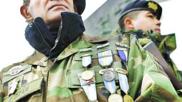 Veteranos de Malvinas tendrán de un certificado único para trámites