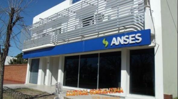 El miércoles 27 de noviembre las oficinas de ANSES permanecerán cerradas