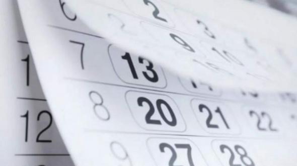 Calendario: ¿Se traslada el feriado del domingo 8 de diciembre?