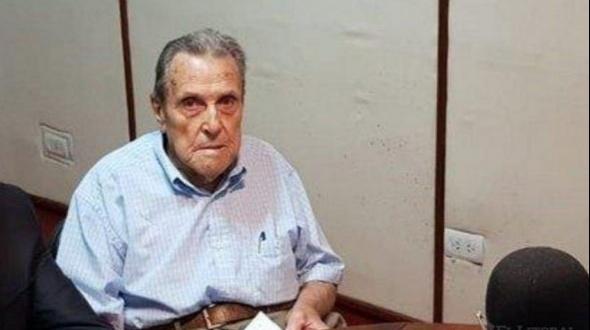 Falleció Mario Marturet