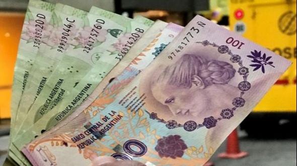 El bono salarial se pagará en dos cuotas y tendrá un piso de $4000