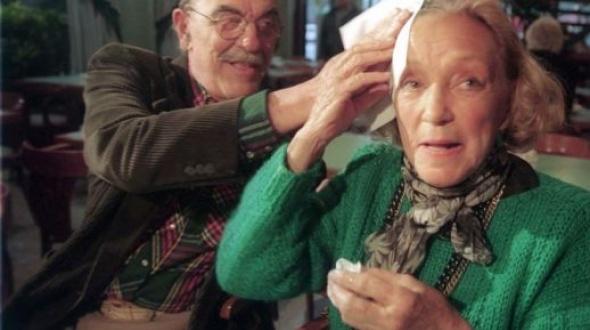 Murió la actriz Elena Cruz a los 93 años