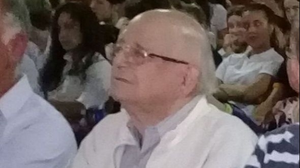 Falleció el padre Miguel Catarineau