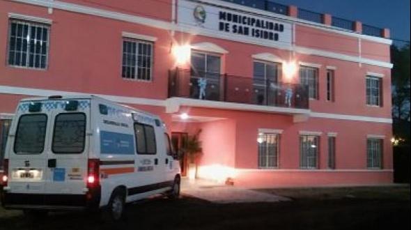 Coronavirus: ordenaron cuarentena a una familia completa del interior de Corrientes