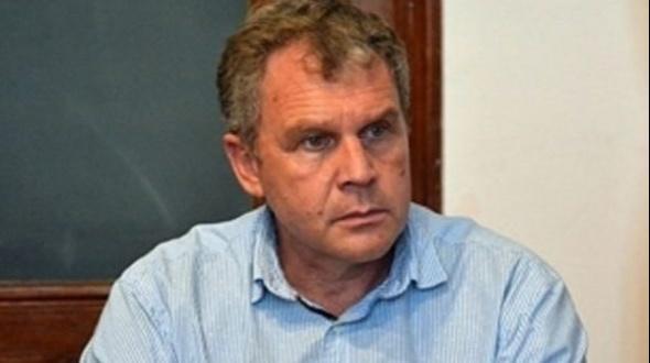 """""""Hay que preparase porque lo más probable es que tengamos casos positivos en Chajarí"""", dijo Galimberti"""