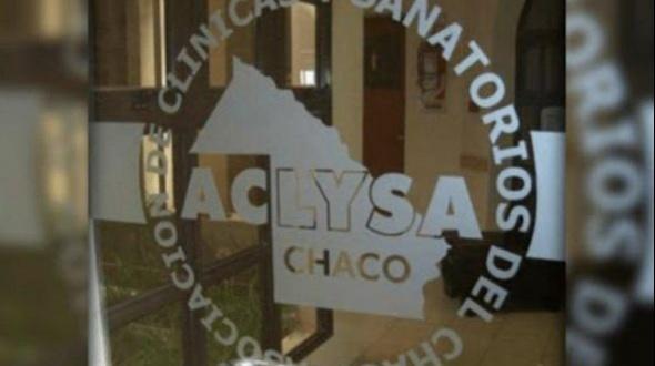Qué dice el amparo judicial de médicos y clínicas del Chaco contra Corrientes