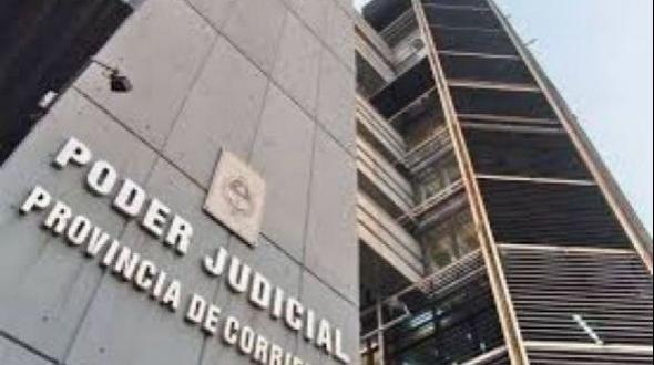 Confirman que una trabajadora del Poder Judicial contrajo coronavirus
