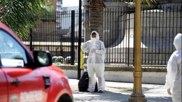 Murió un hombre de 71 años por coronavirus y es la victima 28 en Argentina
