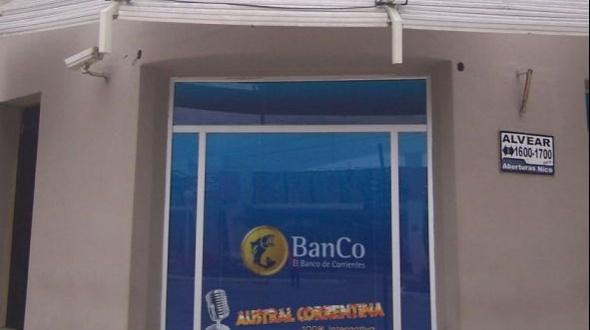Así atenderá el Banco de Corrientes el viernes 3 de abril