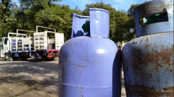 Operativo de garrafas sociales en Mocoretá