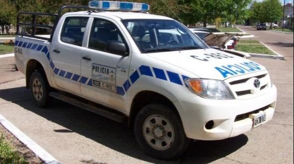 Detienen a un hombre cerca del Banco de Corrientes