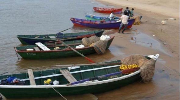 Anunciaron el pago de un subsidio de $7500 para malloneros y guías de pesca de Corrientes