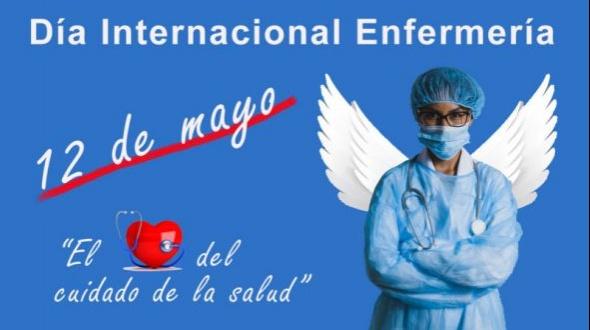 12 de mayo: Día Internacional de la Enfermera y del Enfermero