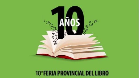Hoy arranca 10° Feria Provincial del Libro en formato digital