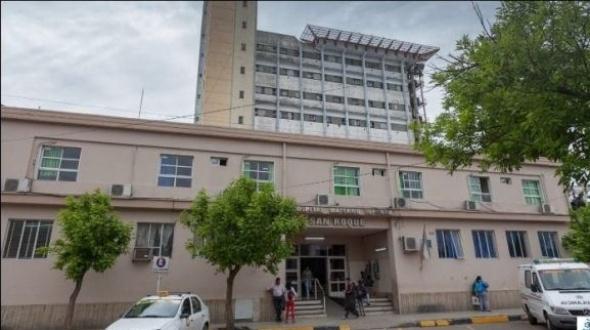 Indican que una niña federaense se contagió de COVID-19 estando internada en Paraná