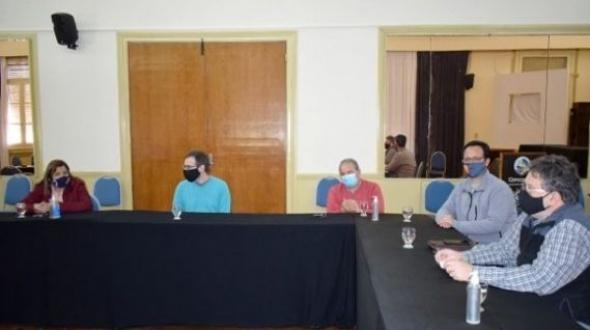 Concordia: 20 casos de COVID 19 en un día