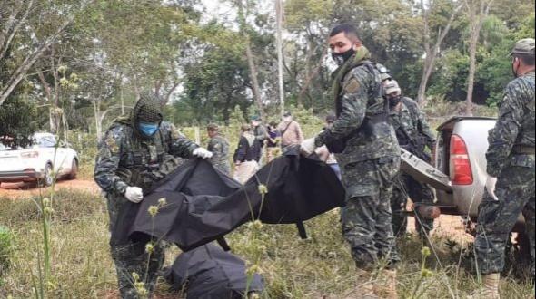 Tensión diplomática con Paraguay por la muerte de dos niñas argentinas en la frontera