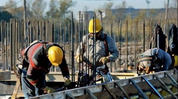 El presidente Alberto Fernández anuncia Precios Cuidados para la construcción