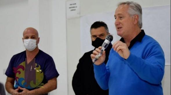 Tres nuevos casos de COVID 19 en Monte Caseros
