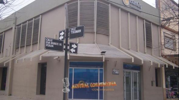 Mañana no habrá atención en el Banco de Corrientes de Monte Caseros