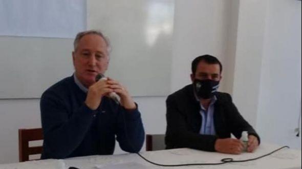 Monte Caseros vuelve a fase 5 con restricciones