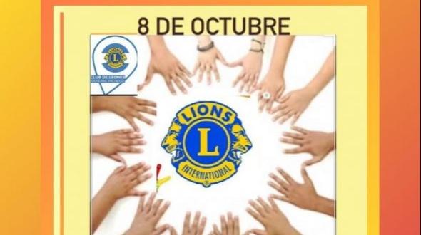 Día mundial del leonismo