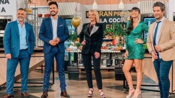 Felicitas Pizarro, embarazada de siete meses, tiene coronavirus