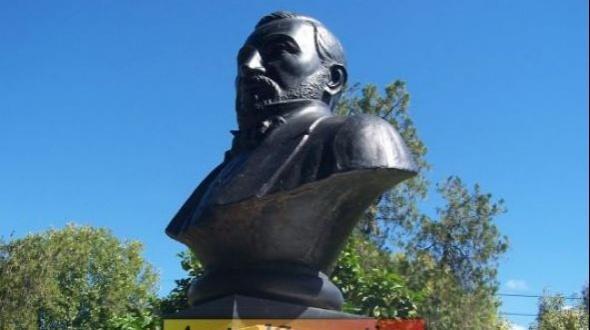 166° aniversario de Monte Caseros