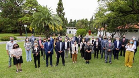 Los ministros de Educación del país acordaron el regreso a las aulas