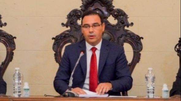 """Gustavo Valdés: """"Casi el 60% del presupuesto de este año será direccionado a inversión salarial """""""